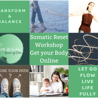 Somatic Reset Workshop